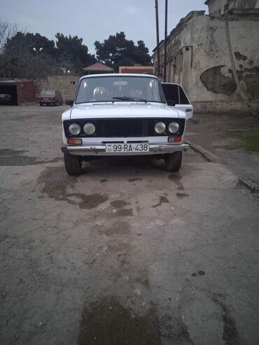 vaz 2107 matoru satilir in Azərbaycan | VAZ (LADA): VAZ (LADA) 2106 1.6 l. 2005 | 225365 km