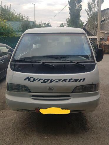 Huanghai - Кыргызстан: Huanghai 1.5 л. 1996
