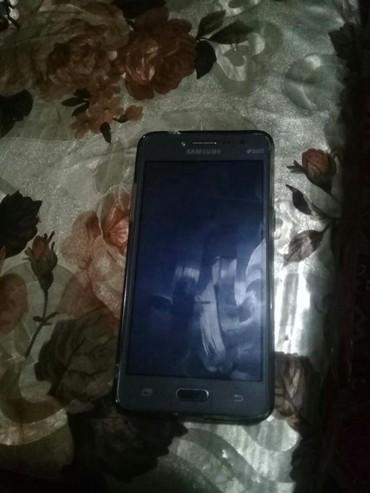 Samsung Şamaxıda: İşlənmiş Samsung Galaxy J2 Prime 8 GB qara