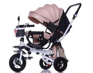 Alba moda italia - Srbija: Ponovo na stanju Vaš omiljeni model Ekskluzivni tricikl Model