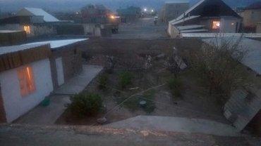Продаю дом г Каракол недостр из 4 ком большой участ 9сот рядом школа и в Балыкчы