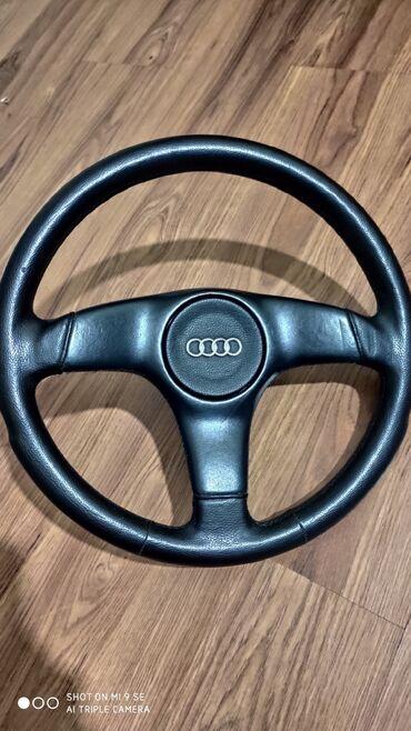 Продаю руль на Audi
