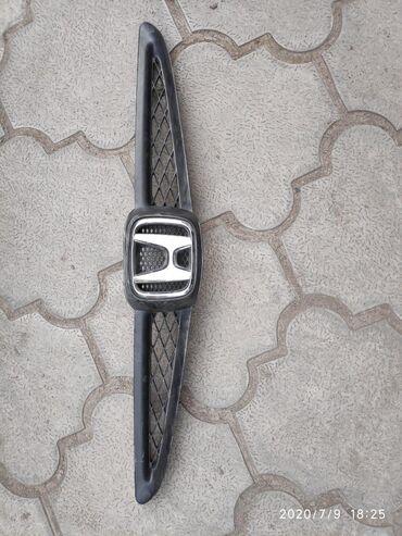 Хонда фит  Решетка радиатора  Оригинал  Цена 500  #фит #хонда
