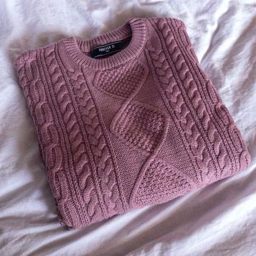 Forever 21 свитер, заказывался из Америки в Бишкек