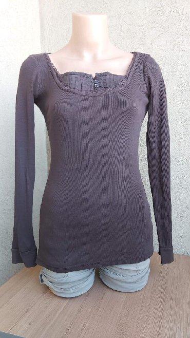 Ramena-cmduzina-rukava - Srbija: Terranova majica dugih rukavaPise M ali je manja,pratite mereDuzina