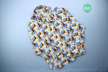 1537 объявлений: Жіноча сорочка з принтом Lakeland Limited р. 3XL    Довжина: 62 см Шир