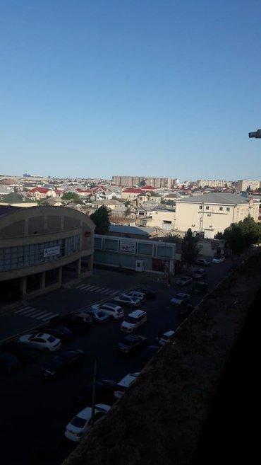 Bakı şəhərində   3 otqli  temirsiz  menzil