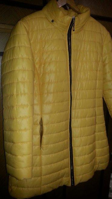 Ženske jakne | Srbija: RASPRODAJA!!! Zenska jakna XXL obucena dva puta, prakticno nova, samo