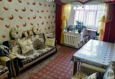 занавески кухня в Кыргызстан: Продается квартира: 3 комнаты, 89 кв. м