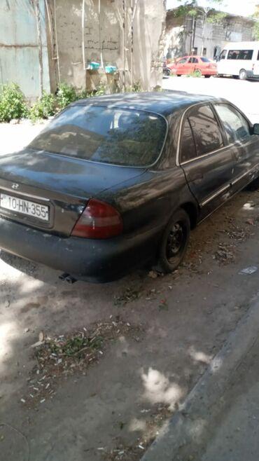 10618 elan: Hyundai Sonata 2 l. 1997 | 111111 km