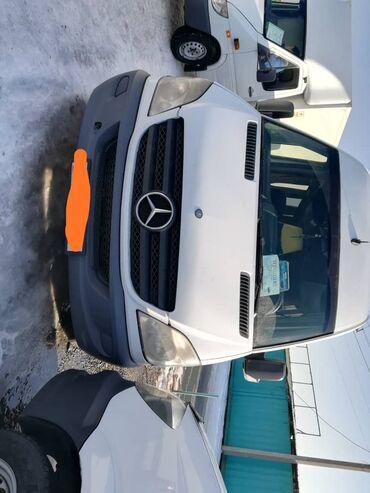 mercedes t1 в Кыргызстан: Mercedes-Benz 2.2 л. 2007