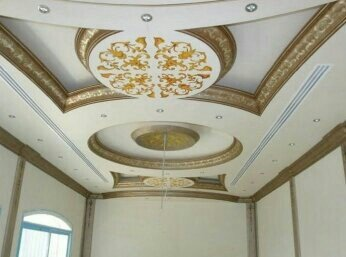 Натяжные потолки Любой сложности Новогодние скидки на Натяжные потолки в Сокулук