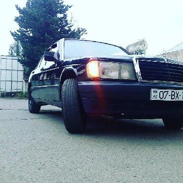 Mercedes-Benz Astarada: Mercedes-Benz 190 1.8 l. 1992   294424 km