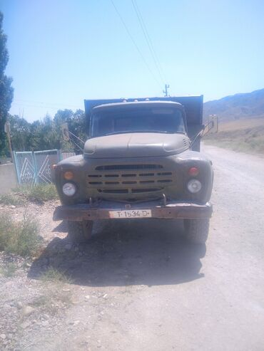 Транспорт - Кызыл-Адыр: ЗИЛ Ram 5.9 л. 1991 | 111111 км