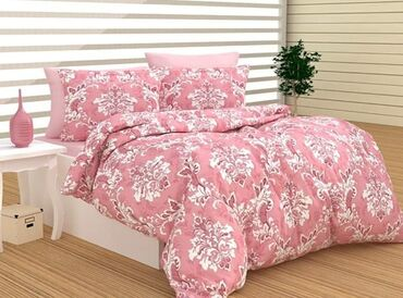 Pamucne posteljine za bračniCena 1800 dinSa lastisem: Jorganska