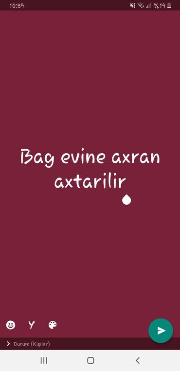 klyoş qadın ətəkləri - Azərbaycan: Bag evine daimi qalib islemek ucun orta yasli aile er arvad teleb