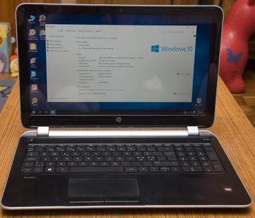 HP 15-n037so 8GB Ram 2 grafike  - Beograd
