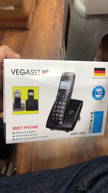 Almaniya istehsali Ev Telefonu