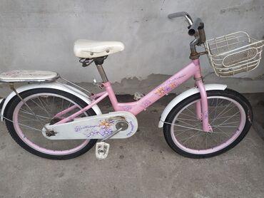 Спорт и хобби - Тынчтык: Продаю велосипед