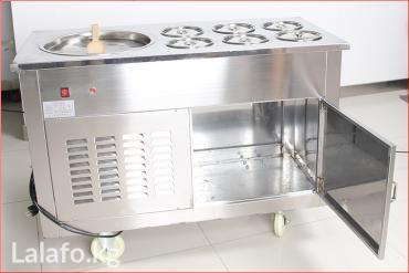 Оборудование для ролл мороженого. в Бишкек