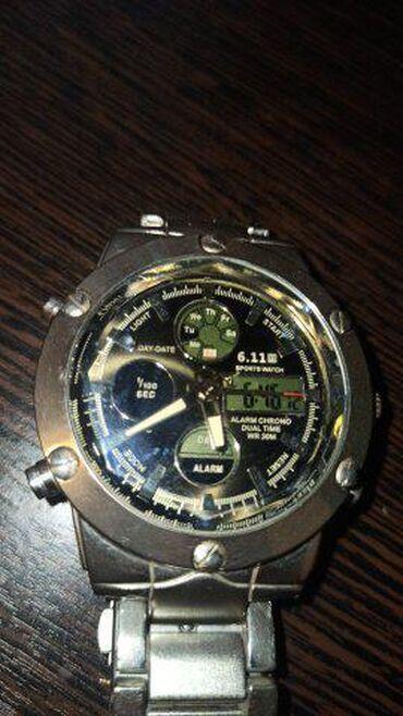 Наручные часы - Кок-Ой: Продаю срочно очень срочно часы наручные 2 за 1300сомов есть мелкие ре