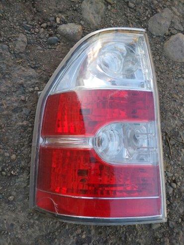 продаю задний левый фонарь от Honda Acura в Лебединовка