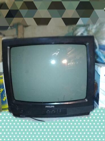 Philips xenium x560 - Кыргызстан: Цветной телевизор Philips 1000с