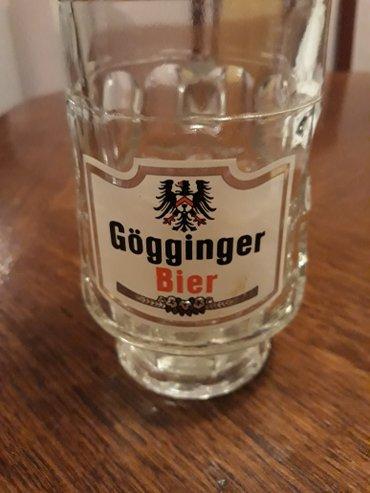 Gögginger bier krigla 0. 2 - Valjevo
