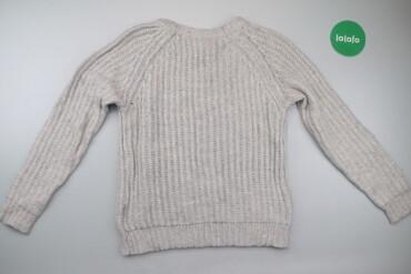 Жіночий светр в'язаний Сlockhouse, р. М   Довжина: 60 см Довжина рукав