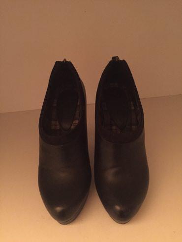 Cipele Poluduboke, broj 38 Nosene jednom - Obrenovac