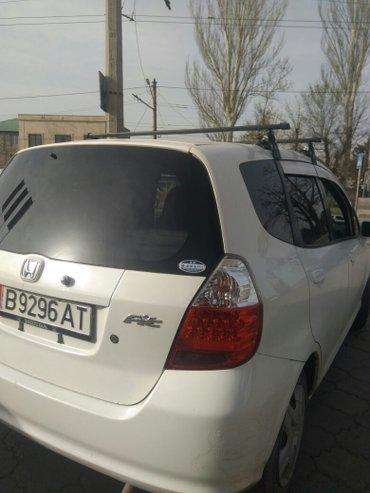 Honda Fit 2002 в Лебединовка - фото 4