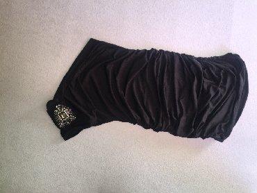 Blondy - Beograd: Odlična Blondy haljina na jedno rame.Ima detalj prikazan je na