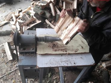 Cepac za drva hitnoo - Nis - slika 5