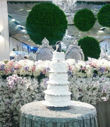 Торты - Кыргызстан: Принимаем заказы на Свадебные торты!