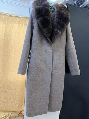 Продаю пальто, новое, ни разу не надела. Брали за 17000 на Дордое (Евр