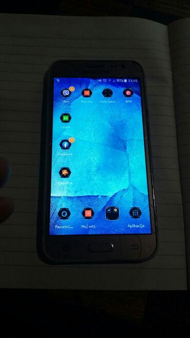 | Mali Zvornik: Samsung j6 2017g