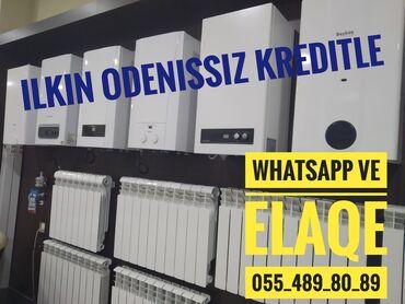 qaz su qizdiricilari - Azərbaycan: KOMBiKombi radiyatorTEK SEXSIYETLE KREDITILKIN ODENISSIZTURKIYE
