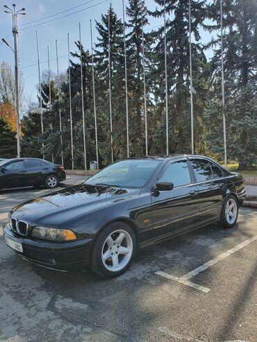 BMW 530 3 л. 2003 | 281000 км