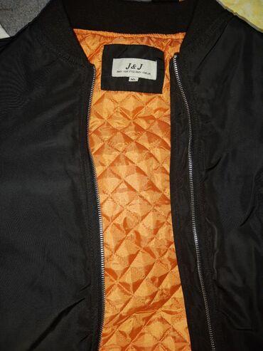 Fajerka jakna