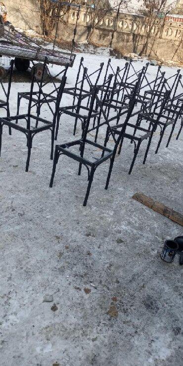 стул пингвин в Кыргызстан: Стул договорная