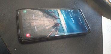 audi s8 52 v10 - Azərbaycan: Samsung Galaxy S8 64 GB qara