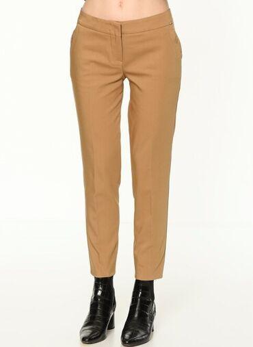Новые брюки с биркой. Покупались в Турции. Точно такие как на фото, но