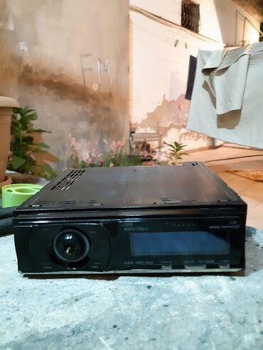 Pionner maqintafon 7150Original maqintafon 7150. Ishlekdir. Problemi