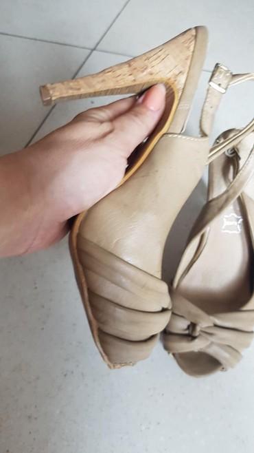 Sandale  - Trstenik