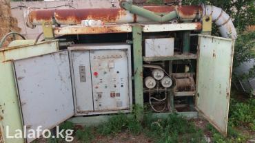 Насосная станция СПС 70/80. предназначен в Балыкчы