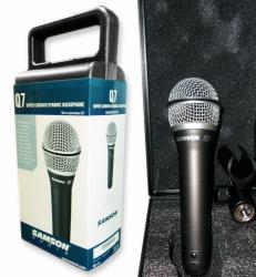 """kulub satilir - Azərbaycan: Mikrofon """"samson Q7"""" vokal və instrumental mikrofonMikrofon satisi"""