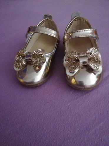 Decije lakovane cipele, 21broj + poklon - Batajnica