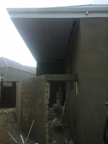 Xırdalan şəhərində Xirdalanda AAF  parkin arxasinda 3 otaqli tàmirli hàyàt evi