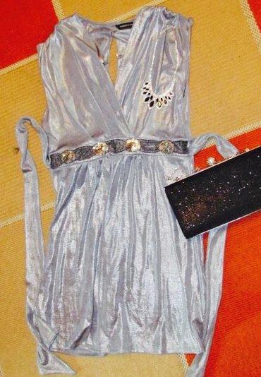 Шикааарное платье, можно как тунику. в Бишкек