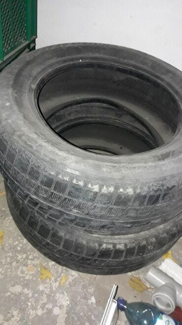 летние шины 21560 r16 в Кыргызстан: Летние резины Bridgestone Япония 215/60/R16 цена за пару